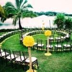 ceremony circle