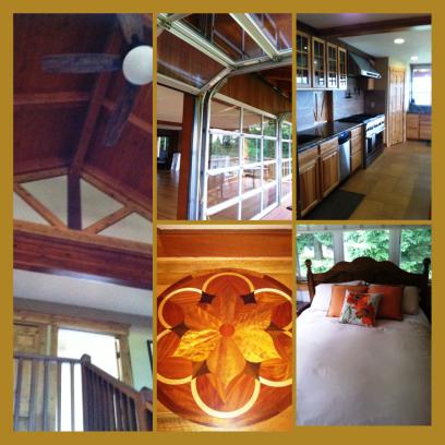 Scholls Valley Lodge
