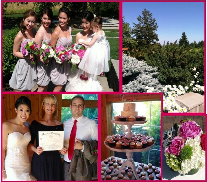 Hanna and KC wedding