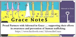 Grace Note$ Partner Badge