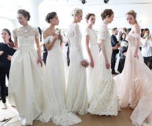 NYT bridal