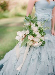 Photo from my Here Comes The Bride Pinterest. Click gown for more inspirations.