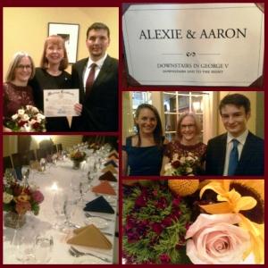 Alexie & Aaron