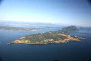 lummi-island